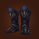 Tidal Force Treads, Lightning-Walker Clawfeet, Tidal Force Treads Model