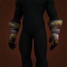 Marauder's Gauntlets Model