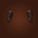 Rockhandler's Gloves Model