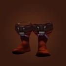 Feral Shoes Model