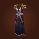 Fallen Apprentice's Robe, Solstice Robe, Consortium Robe Model