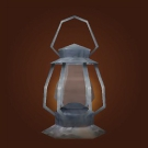 Nolkai's Lantern, Eerie Stable Lantern, Accountant's Lantern, Light-Imbued Lantern, Beacon of Hope, Lantern of Enchanted Flame Model