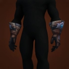 Dark Blaze Gauntlets, Nam's Gauntlets Model