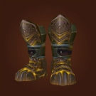 Stillheart Warboots Model