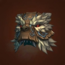Eternal Blossom Headguard Model