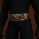 Earthfury Belt Model