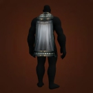 Sentry's Cape, Ancient Cloak Model