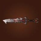Bloodvenom Blade Model