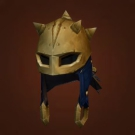 Helm of Unleashed Energy Model