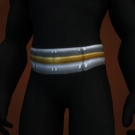 Forgotten Peacekeeper Belt Model
