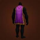 Corrahn's Cloak, Valiant Cloak of Battle Model