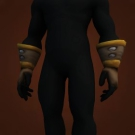 Guardian Gloves Model