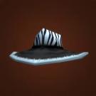 Stylin' Adventure Hat Model