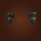 Cataclysmic Gladiator's Satin Gloves, Cataclysmic Gladiator's Mooncloth Gloves Model