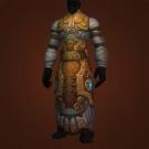 Chronomancer Robes Model