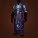 Vestments of the Sleepless, Khadgar's Robe of Conquest, Khadgar's Robe of Triumph, Skyweaver Robes, Vestments of the Sleepless, Skyweaver Robes, Khadgar's Robe of Triumph, Silk Robe of Eminent Domain Model