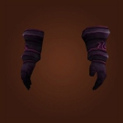 Revenant Gauntlets, Sunstrider's Gauntlets, Nethersteel Handguards Model