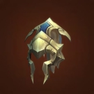 Jade Witch Helm, Fox Grove Helm Model