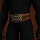 Resplendent Belt Model