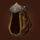 Aerie Headpiece, Chitin-Reinforced Hood, Cowl of the Purifier, Condor Headpiece, Vizier Hood Model