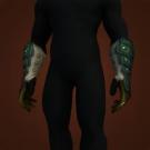 Axeclaw Gauntlets, Roilgut Gauntlets, Ashlink Gloves Model