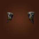 Cliffbreaker Gauntlets Model