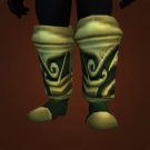 Dreamwalker Boots Model