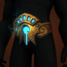 Belt of Glowing Embers Model