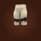Astralaan Pants Model