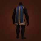 Arcane Cloak Model