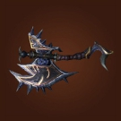 Wrathful Gladiator's Cleaver, Wrathful Gladiator's Chopper Model