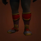 Furious Gladiator's Slippers of Salvation Model