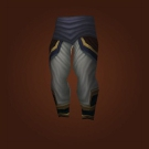 Ameth'Aran Leggings, Mistmantle Leggings, Baradin Leggings, Darrowmere Leggings, Brightwood Leggings, Everstill Leggings, Mystral Leggings, Bluefen Leggings Model