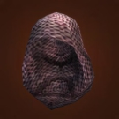 Chief Brigadier Coif, Mithril Coif, Legion Coif, Skettis Helmet Model