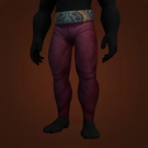 Chronomancer Leggings, Chronomancer Leggings Model