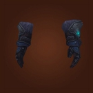 Sanctified Scourgelord Gauntlets, Sanctified Scourgelord Handguards Model