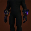 Ruthless Gladiator's Chain Gauntlets, Ruthless Gladiator's Chain Gauntlets Model