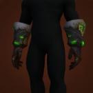 Deathlord's Gauntlets Model