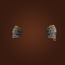 Bracers of Might Model