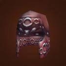 Tough Scorpid Helm Model
