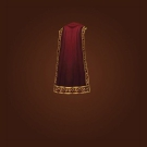 Rathorian's Cape, Amplifying Cloak, Apexis Cloak, Rescuer's Cloak Model