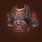 Earthblood Chestguard Model