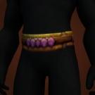 Skettis Belt Model