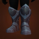 Bloodthirsty Gladiator's Greaves of Alacrity, Bloodthirsty Gladiator's Greaves of Meditation Model
