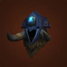 Helm of the Corrupted Mind Model