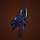 Dark Phoenix Spaulders Model