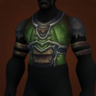 Chronicler's Chestguard Model