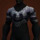 Double Link Tunic, Avenger's Armor Model