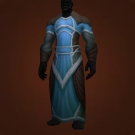 Well-Stitched Robe Model