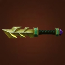 Lhakaz's Swiftblade, Windwalker Blade, Windwalker Blade, Windwalker Blade Model